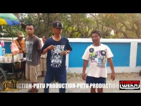 PUTRA DEWA feat Agung KIS - EDAN TURUN