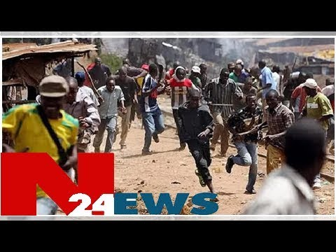 Download Many feared dead as Yoruba, Hausa youths clash in Lagos - Daily Post Nigeria