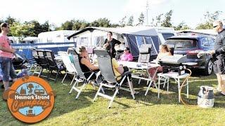 Hasmark Strand Camping 2015 - 1
