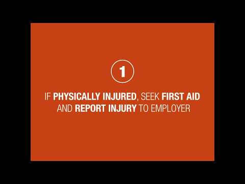 How to Make a Workers Compensation Claim