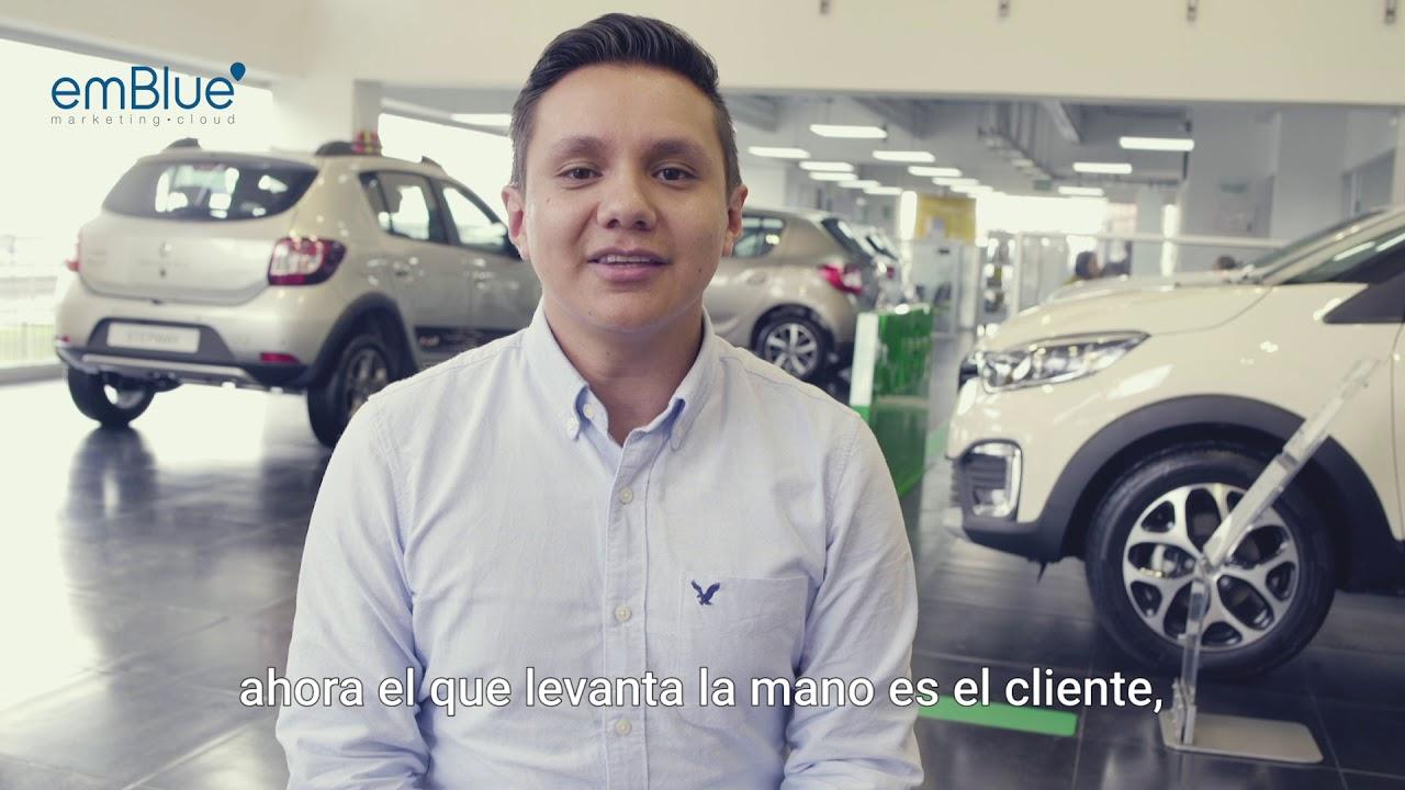 Cómo Autogalias aumentó un 40% las ventas en 8 meses