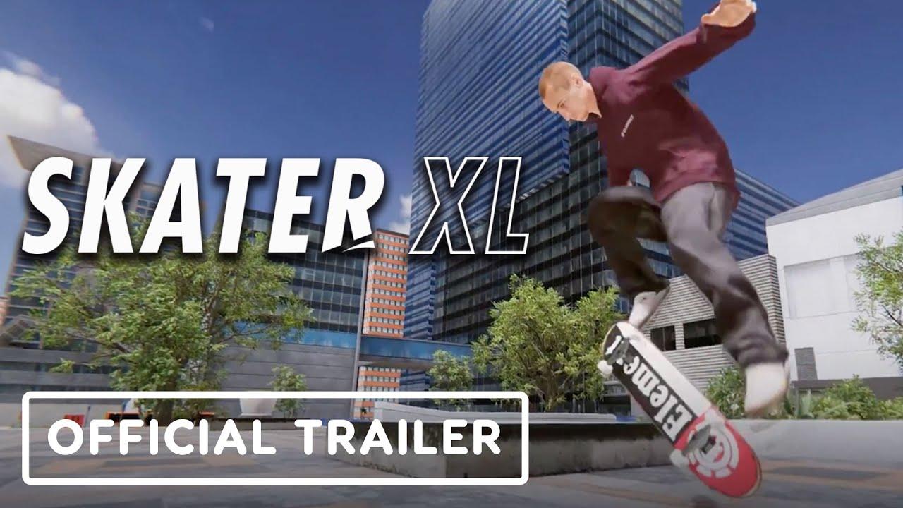 Skater XL annonce sa date de sortie dans un nouveau trailer - Xbox ...