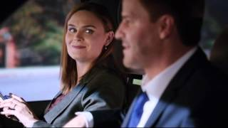 Bones Season 10 GAG REEL (HD)