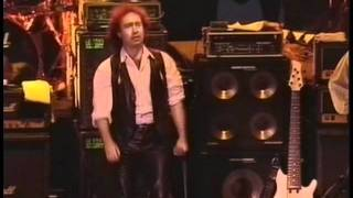 Paul Rodgers - (1991) All Right Now [featuring Brian May, Steve Vai & Joe Satriani]