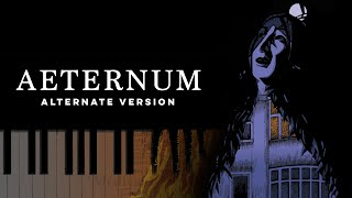 Aeternum | Alternate Version | Short Horror Thriller Film | 2020
