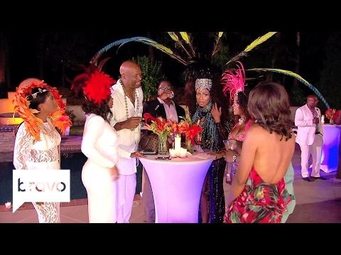 Download Married to Medicine: I Didn't Leave My Wife, My Wife Left Me (Season 4, Episode 12)   Bravo