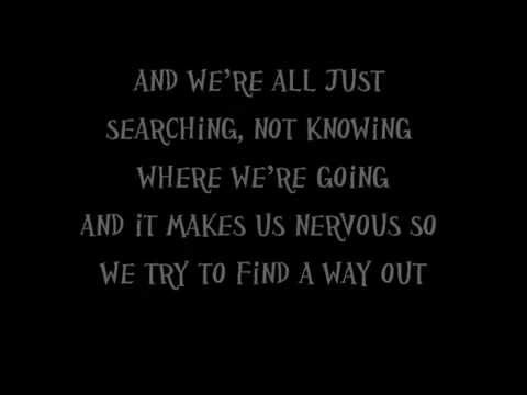 Grizfolk - Vagabonds (lyrics)