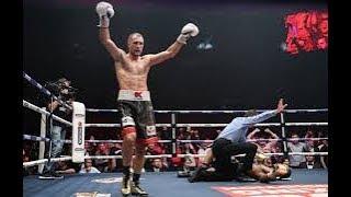 Dwyer 8-25-19 Post Fight Sergey Kovalev v. Anthony Yarde