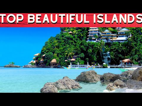 TOP 10 BEAUTIFUL ISLANDS IN THE PHILIPPINES THAT YOU SHOULD VISIT - Philippines Travel Site