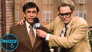 Top 10 Crazy Stories Behind Hilarious SNL Skits