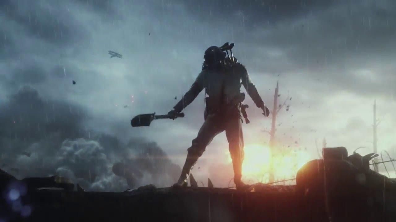 Download Battlefield 1 | Reveal Trailer | PS4