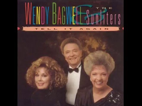 Wendy Bagwell & The Sunliters - Tell It Again