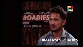 Himalayan Roadies Best Audition