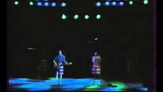 34 Бим-Бом 1992год Пародии на  разные  песни тех лет.   .wmv
