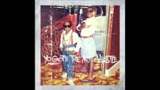Yo Gotti   Law ft  E 40 The Art Of Hustle New 2016