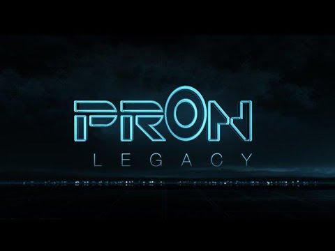 Pron Legacy -- Starcraft 2 [LAGTV]