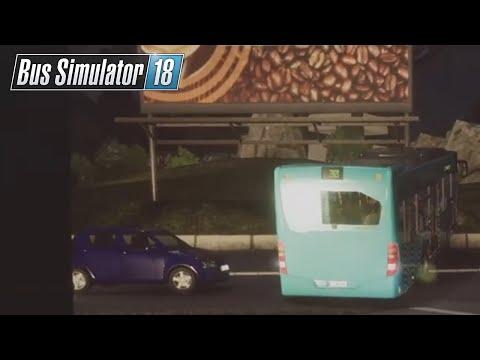 Incompetent Bus Drivers - IGrade - Bus Simulator 18 |