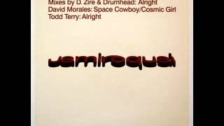Jamiroquai - Alright [Tee