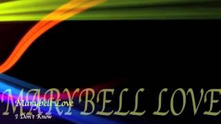 Marybell Love - I Don