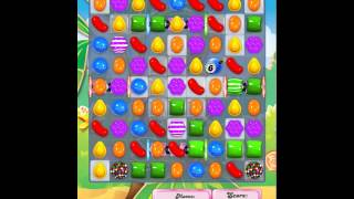 Candy Crush Saga Level 625   NO BOOSTER