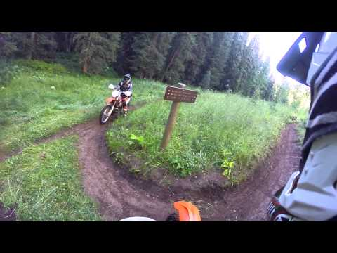 Crested Butte 2015 Day 1 - Part 1