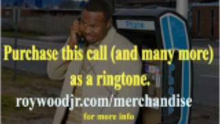 Roy Wood Jr Prank Call- Barbara