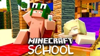 Minecraft School - SCHOOL VACATION THAT WENT TERRIBLY WRONG!?