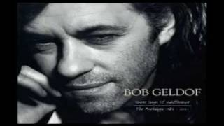 Watch Bob Geldof Crucified Me video