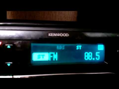 88.5 FM Радио Маруся Каменск-Уральский, приём в Челябинске