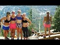 What Colorado Girls Do For Fun | THE INCLINE 2017 | Mantitou Springs, CO