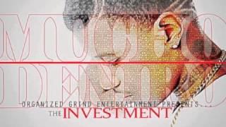 Mucho Deniro - The Investment Interlude (inside my Office)
