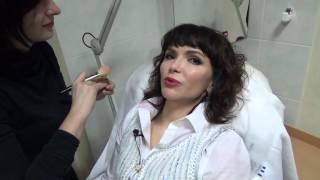 видео Вечерний макияж в домашних условиях - как обойтись без профессионалов?