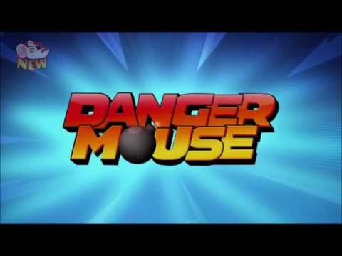 Danger Mouse 2015 Intro HD