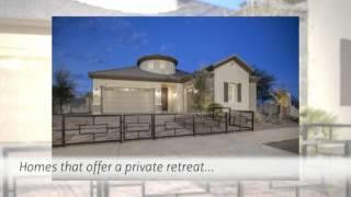 Regency at Sentiero - New Homes in Queen Creek, AZ - Ryland Homes