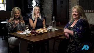 American Dream TV - Clear Creek Winery and Living on Clear Lake
