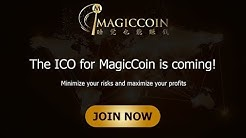 MAGICCOIN (MAGE) A COMPLETELY DIFFERENT LENDING ICO !!!
