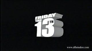FAN FILM - Friday The 13th - Part III - Jason's Revenge - FULL MOVIE - HAD 1,741,838 Views