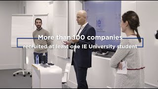 Talent and Careers at IE University