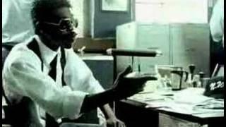 Chamillionaire Feat Slick Rick - Hip-Hop Police (Dirty)