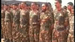 Visit of Lt. Col Haroon Islam ASF Sky Marshal Pakistan