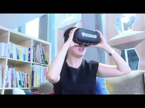 kabukiペディア VR shopping