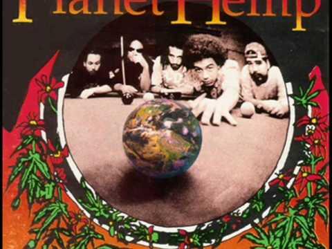 Planet Hemp - Mantenha o Respeito