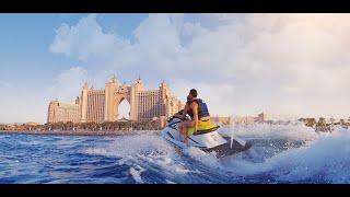Step Into The World of Atlantis, The Palm | 60 Sec
