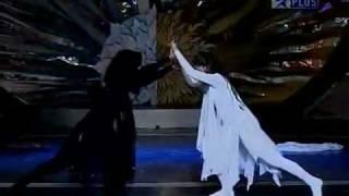 Sanju Fab Performance-Aaja Gufaon mein