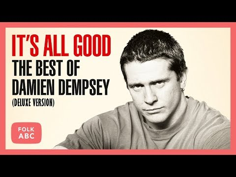 Damien Dempsey - A Rainy Night in Soho (feat. John Sheahan &