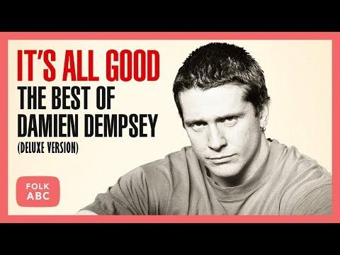 Damien Dempsey - A Rainy Night in Soho (feat. John Sheahan & Barney McKenna)