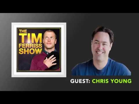 Chris Young Interview (Full Episode) | The Tim Ferriss Show (Podcast)