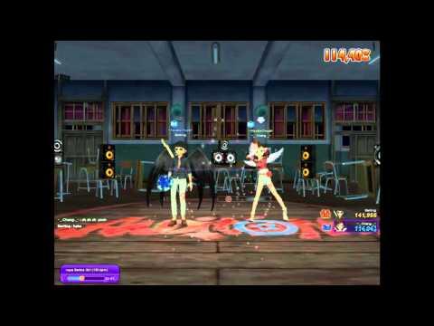 Audition PH Sync8[Aqua - Barbie Girl 130bpm]