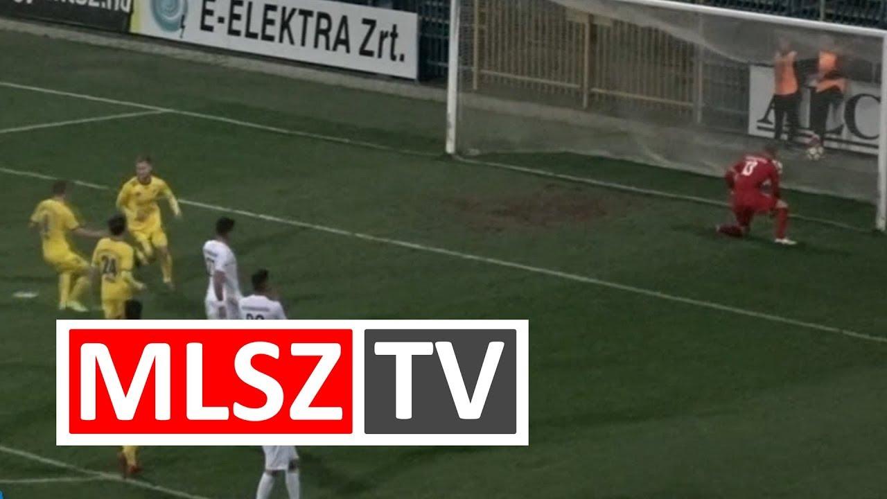 Gyirmót FC Győr - Credobus Mosonmagyaróvár |2-1 (2-1) | Merkantil Bank Liga NB II.| 17. forduló |