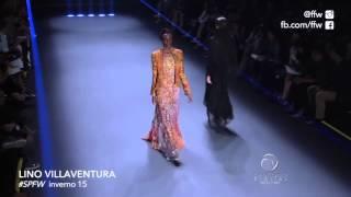 Programa Vitória Fashion - Desfile SPFW Inverno 2015 - 27/12/2014 Thumbnail